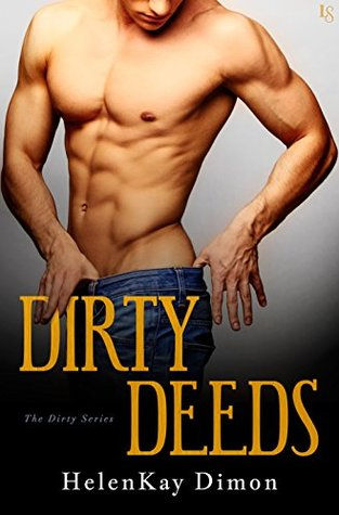 Dirty Deeds by HelenKay Dimon Character Interview on Cover to Cover Book and Blogging Blog by Kat Snark
