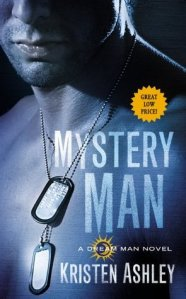 First Line Fridays #4 Mystery Man by Kristen Ashley on Cover to Cover Book and Blogging Blog by Kat Snark