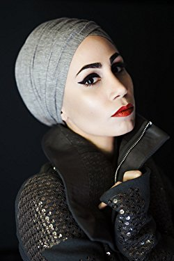 Tahereh Mafi on Cover to Cover Book and Blogging Blog by Kat Snark