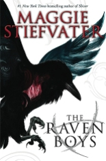 The Raven Boys by Maggie Stiefvater on Cover to Cover Book and Blogging Blog by Kat Snarkf Top Nine Friends to Lovers Romances