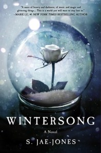 Wintersong by S. Jae-Jones on Cover to Cover Book and Blogging Blog by Kat Snark