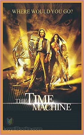 The Time Machine by HG Wells Cover to Cover Book and Blogging Blog by Kat Snark Reading books blog reader novels Biannual Bibliothon Winter 2018