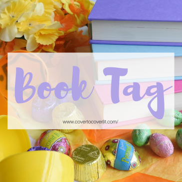 The Bookish Q&A Tag by Deborah Kealty from Paperfury Cait Paper Fury cover to cover book blog C2C Book Blog blogger reader books reading kat snark katey Kruback The Book Habits and Currently Reading Tag Book Tag spring
