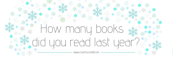 did you read last year?