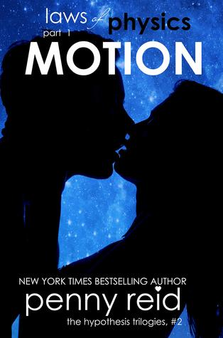 Motion by Penny Reid Cover to Cover Book Blog Kat Snark