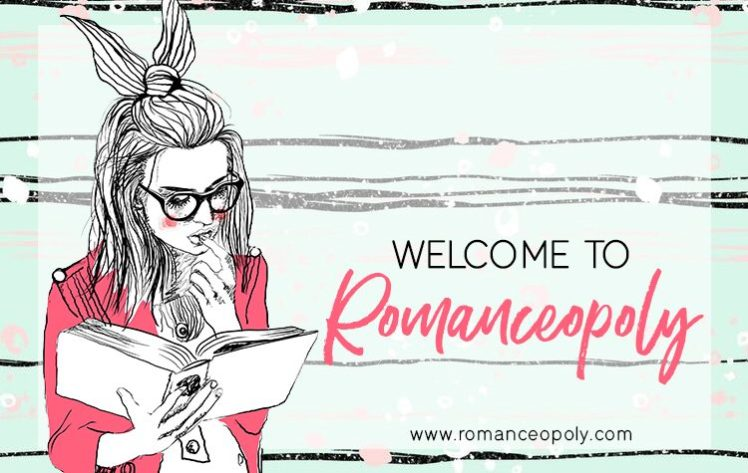 romance-opoly cover to cover book blog under the covers reading challenge kat snark