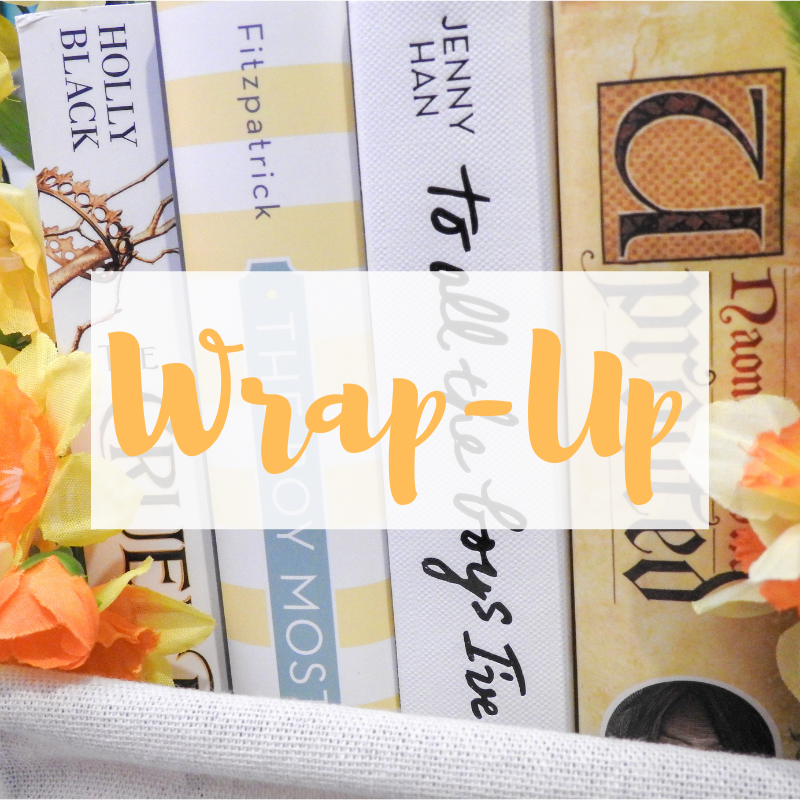 Wrap-Up: November 2019