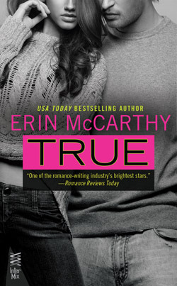 True by McCarthy Cover to Cover Book Blog by kat snark reader reading blogger
