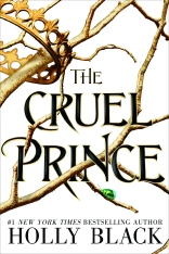 Cover to Cover Book Blog Kat snark reviews discussions book blogger book dragon reading reader recommendations five star reads Cruel Prince by Holly Black