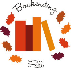 Bookending Fall Cover to Cover Book and Blogging Blog by Kat Snark