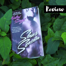 Fierce Females Cover to Cover Book Blog Kat Snark covertocoverlit Book Blogger Book blog reader reading Paranormal Romance Nalini Singh Paranormal Romance Review Changeling Shapeshifter Psy Fantastic book fall recommendations hate-to-love romances enemies-to-lovers forbidden-romance