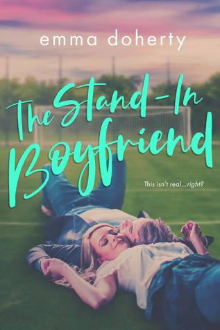 Kindle Unlimited Cover to Cover Book Blog September KU Challenge Kat Snark covertocoverlit Book Blogger Book blog reader reading The Stand-in Boyfriend by Emma Doherty
