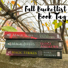 Cover to Cover Book Blog Kat Snark covertocoverlit Book Blogger Book blog reader reading Fall Bucketlist Book Tag