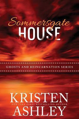 Cover Book Blog Kat Snark covertocoverlit Book Blogger Book blog reader reading ghosts and reincarnation Kristen Ashley Douglas Ashton Julia Fairfax Supernatural