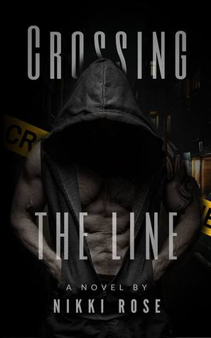 Cover to Cover Book Blog Kat Snark covertocoverlit Book Blogger Book blog reader reading Crossing the Line by Nikki Rose