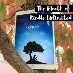 Cover to Cover Book Blog Kat Snark covertocoverlit Book Blogger Book blog reader reading Kindle Unlimited Cover to Cover month of November