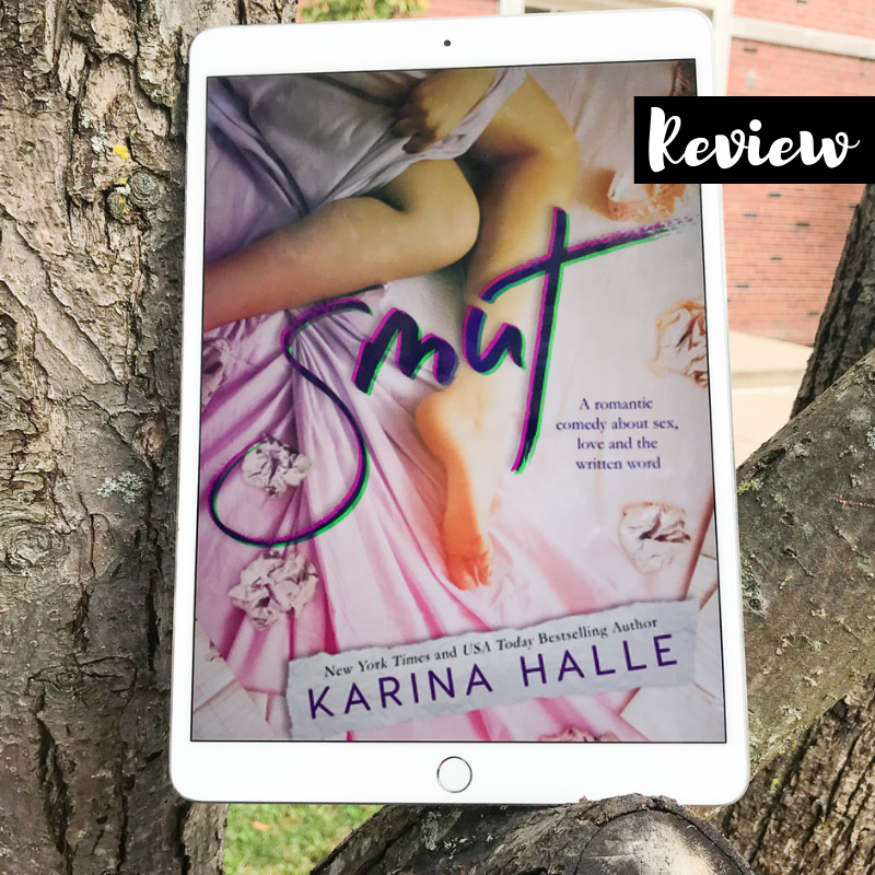 Review: Smut by Karina Halle
